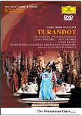 Giacomo Puccini - Turandot (1988)
