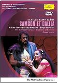 Charles Camille Saint-Saens - Samson et Dalila