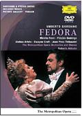 Umberto Giordano - Fedora