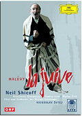 Jacques Fromental Halevy - La Juive (2 Dvd)