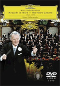 Willi Boskovsky - New Year's Concert - The Best of (2 Dvd)