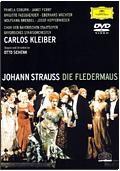 Johann Strauss - Il Pipistrello (Die Fledermaus) (1990)