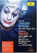 Pietro Mascagni - Cavalleria Rusticana (Pagliacci) (1982)