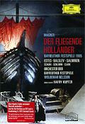 Richard Wagner - Der Fliegende Hollander (L'Olandese Volante)