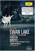 Pyotr Ilyich Tchaikovsky - Il Lago dei Cigni (Swan Lake) (1966)