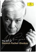 Fischer-Dieskau - The Art of Dietrich Fischer-Dieskau (2 Dvd)