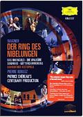 Richard Wagner - Der Ring Des Nibelungen (L'Anello del Nibelungo) (8 Dvd)