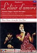 Gaetano Donizetti - L'Elisir d'Amore (1996)