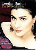 Cecilia Bartoli - The Dvd Collection (3 Dvd) (1992, 1995, 1998)