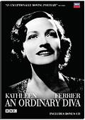Kathleen Ferrier - An Ordinary Diva (Dvd+Cd)