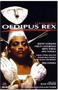 Igor Stravinsky - Edipo Re (Oedipus Rex)