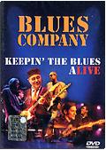 Blues Company - Keepin' The Blues Alive