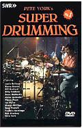Pete York's Super Drumming, Vol. 1
