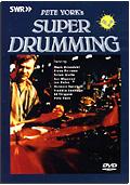 Pete York's Super Drumming, Vol. 2