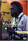 Joe Louis Walker and The Bosstalkers - In Concert