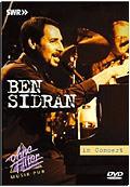 Ben Sidran - In Concert