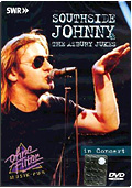 Southside Johnny and The Asbury Jukes - In Concert