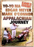 Yo-Yo Ma - Appalachian Journey