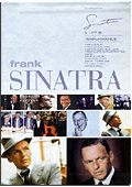 Frank Sinatra - A Life in Performance (10 DVD)