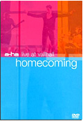 A-Ha - Live at Vallhall: Homecoming