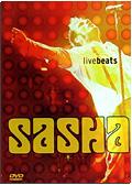 Sasha - Livebeats