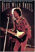 Jimi Hendrix - Blue Wild Angel & Live at the Isle of Wight