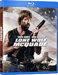 Una Magnum per McQuade (Blu-Ray Disc) (Import, Audio Italiano)