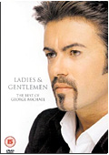 George Michael - Ladies & Gentlemen (Digipack)