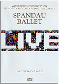 Spandau Ballet - Live from The N.E.C.