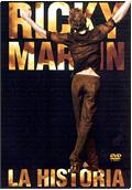 Ricky Martin - La Historia: Home Video Collection