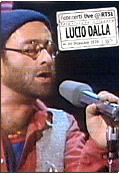 Lucio Dalla - Live @ RTSI