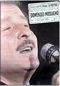 Domenico Modugno - Live @ RTSI
