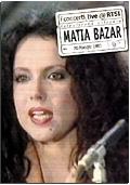 Matia Bazar - Live @ RTSI