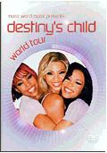 Destiny's Child - MWM Presents Destiny's Child World Tour