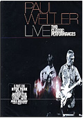 Paul Weller - Two Classic Performances: Live