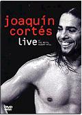 Joaquin Cortes - Live at the Royal Albert Hall