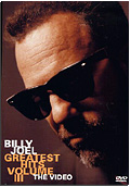 Billy Joel - Greatest Hits, Vol. 3: The Video