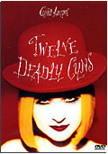 Cyndi Lauper - 12 Deadly Cyns (and then Some)