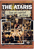 The Ataris - Live at the Capitol Milling