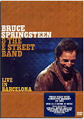 Bruce Springsteen - Live in Barcelona (2 DVD)