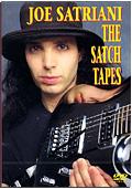 Joe Satriani - The Satch Tapes