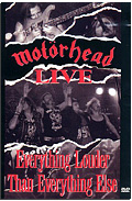 Motorhead - Live: Everything Louder than Everything Else