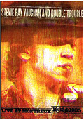 Stevie Ray Vaughan - Live at Montreux 1982-1985 (2 DVD)