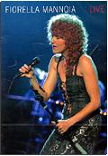 Fiorella Mannoia - Live
