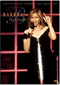 Barbra Streisand - The Concert: Live At MGM Grand 1993