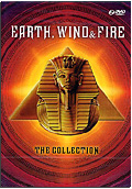 Earth, Wind And Fire - The Collection (2 DVD)