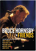 Bruce Hornsby & Friends