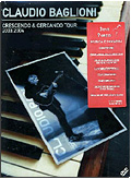 Claudio Baglioni - Crescendo e Cercando (3 DVD)