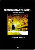 Simon & Garfunkel - Old Friends: Live On Stage