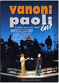 Vanoni & Paoli - Ti Ricordi? No, Non Mi Ricordo: Live (2 DVD)